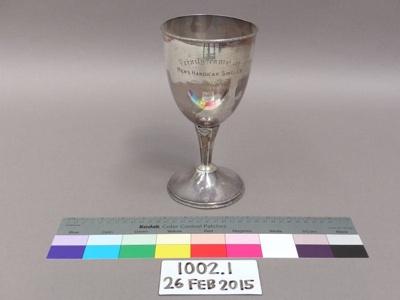 Trophy; Unknown; 1002.1
