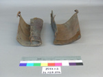 Gaiter; Unknown; Unknown; 3557.2