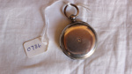 Pocket watch; ca 1890; KMBS 0736.1