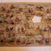 Jigsaw puzzle ; John Betts; ca 1845 to 1862; KMBS 1006.1