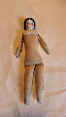 Doll; ca 1882; KMBS 0832.1