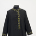 Silk tunic; early 20th century; KMBS 0018.1