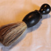 Shaving brush; Unknown; KMBS 0717.1