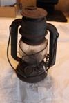 Hurricane lantern; KMBS 0711.1