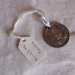 School medal; 1907; KMBS 0532.10