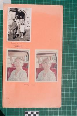 Gwenda Elizabeth Donaldson; 6.21.1