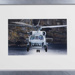 Framed Photograph - Sea Hawk Helicopter c2009; RAN Imagery Specialist; 2009; 41180