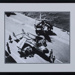 Framed photograph - 805 Squadron Sea Venom and Gannet on HMAS Melbourne II; RAN Imagery Specialist; 1956; 41179