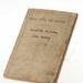 Lieutenant A.C Sharwood, Pilots Log Book; 1916; 40578