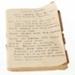 Diary of Petty Officer Herbert Harold Kingdom, HMAS Hobart c1941; Petty Officer Herbert Harold Kingdom; 1941; 40291