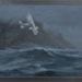 Stanley Goble and Ivor McIntyre avoiding the Bulli Cliffs. Circa 1924; David Marshall; 2002; 41171