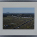 Framed photograph - HMAS Albatross Airfield; 41177
