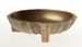 Trench Art, Brass Ashtray; Unknown; c1914; 40703