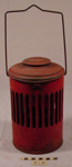 HAZARD LAMP; Appletons; T-8-0