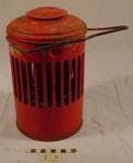 HAZARD LAMP; Appleton's; T-9-0