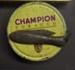 Champion Tobacco Tin.; E. Barnden; 1930s
