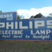 Philips Advertising Sign_2 of 2; 1929.02