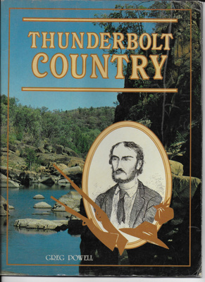 Thunderbolt Country; Greg Powell; 1987; 0949267821; 2005.10.301