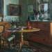 Evening interior II; Margaret Olley; c.1971
