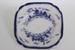 Plate; Empire Porcelain Co. Ltd; 005/085d