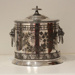 Tea Caddy; c.1915; 014/010a