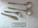 000/441 - Cutlery Set, Kookaburra