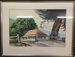 The Cedars; Leonie Bell; 1965; 015/001
