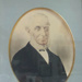 Portrait, framed of Dr Edward Boot; Unknown; 000/283