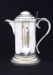 Coffee Pot; John Sherwood & Sons; c. 1895; 017/029