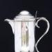 Coffee Pot; John Sherwood & Sons; c. 1895; 017/029