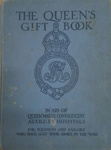The Queen's Gift Book; c1918; 000/609