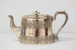 Teapot; Walker & Hall, Sheffield; c.1915; 014/010c
