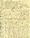 Letter; Earl Barnes; 27 August 1919; 000/196p