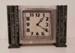 Clock; 500/021