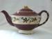 Teapot; Wade Pottery; 000/440