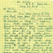 Letter; Sister Lindsay; 25 Aug 1918; 000/291a
