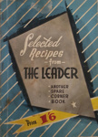 Selected Recipes From The Leader
