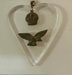 Sweetheart Pendant; WW 2; 000/236