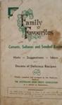 Family Favourites; 012/013b