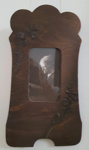 Portrait, Mrs Alice Simpson; 000/733