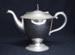Teapot; 1956; 005/101j