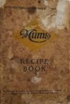 Mum's Recipe Book