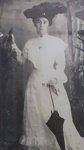 Portrait, Olive Harvison; c1900; 000/456