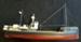 Ship, Model; Ross Jones; 009/068