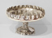 Fruit bowl; Walker & Hall, Sheffield; c.1915; 014/010e