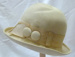 Hat, Female; Janell; c1950; 000/038
