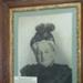 Photographic portrait of Mrs Martha Batt; Unknown; c1900; 000/458
