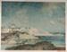 Low Tide, St. Malo; After, Russell FLINT; (1934); 1934_60