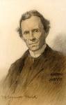 Portrait of Professor Edgeworth David; Norman CARTER, 1875-1963; 1911; 1937_39