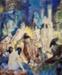 Belshazzar; Norman LINDSAY, 1879-1969; 1934; 1948_11